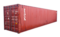 alt inden for containerudlejning